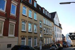 Etagenwohnung in Hamburg  - Bergedorf