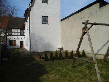 Stadthaus in Loitz  - Loitz