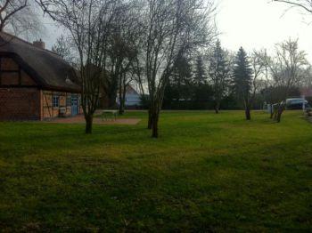 Bauernhaus in Ummanz  - Dubkevitz