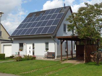 Einfamilienhaus in Oranienbaum-Wörlitz  - Kakau
