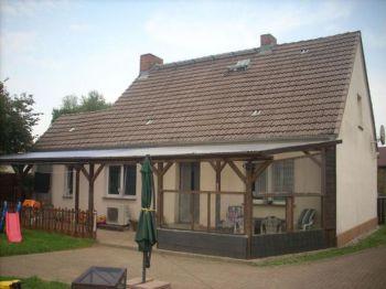 Einfamilienhaus in Görmin  - Alt Jargenow