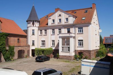 Maisonette in Eilsleben  - Drackenstedt