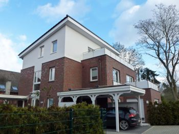 Maisonette in 							Schenefeld