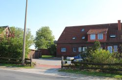 Dachgeschosswohnung in Bremen  - Strom