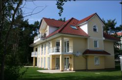 Etagenwohnung in Ostseebad Heringsdorf  - Neuhof