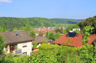 Wohngrundstück in Albstadt  - Tailfingen
