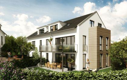 Wohnung in Freiburg  - Zähringen