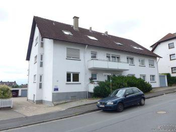 Etagenwohnung in Kronberg  - Oberhöchstadt