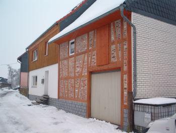 Einfamilienhaus in Benneckenstein