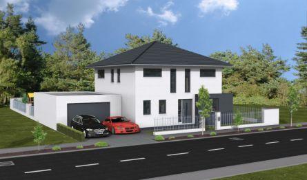 Einfamilienhaus in Lippstadt  - Esbeck