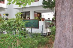 Etagenwohnung in Offenbach am Main  - Lauterborn