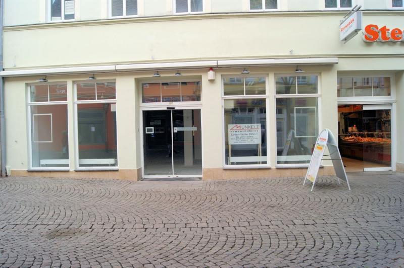 1a Innenstadtlage Ladenfl�che - Gewerbeimmobilie mieten - Bild 1