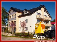 Wohnung in Ostseebad Heringsdorf  - Neuhof