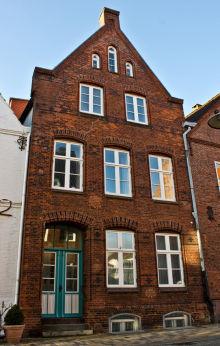 Stadthaus in Husum  - Husum