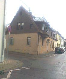 Einfamilienhaus in Heidelberg  - Kirchheim