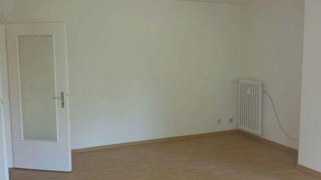 Etagenwohnung in Albersdorf