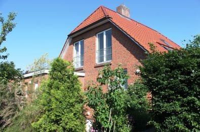 Souterrainwohnung in Lüneburg  - Kaltenmoor