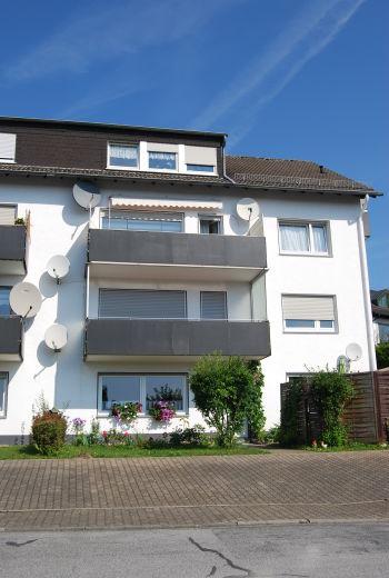 Etagenwohnung in Balve  - Garbeck
