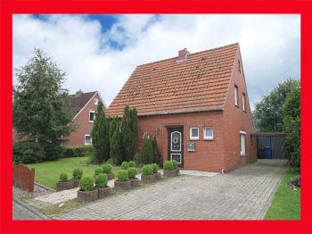 Einfamilienhaus in Emden  - Uphusen/Marienwehr