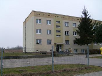 Etagenwohnung in Friedland  - Friedland