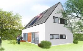 Einfamilienhaus in Oberschleißheim  - Oberschleißheim