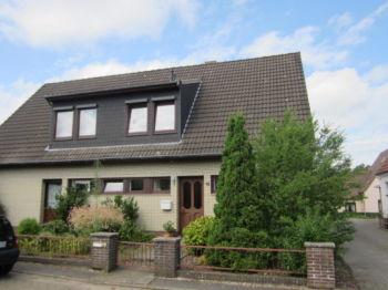 Mehrfamilienhaus in Schwanewede  - Aschwarden