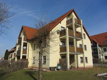 Dachgeschosswohnung in Glauchau  - Niederlungwitz