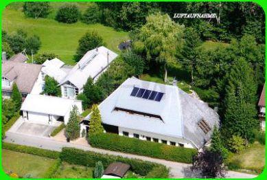 Einfamilienhaus in Weilheim  - Remetschwiel