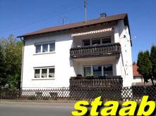 Zweifamilienhaus in Laufach  - Hain