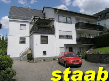 Zweifamilienhaus in Bessenbach  - Oberbessenbach