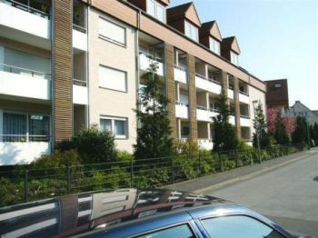 Maisonette in Paderborn  - Kernstadt