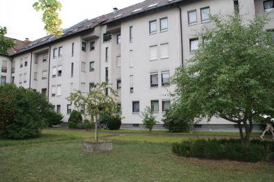 Dachgeschosswohnung in Mannheim  - Schönau