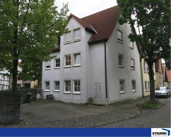 Etagenwohnung in Werl  - Werl