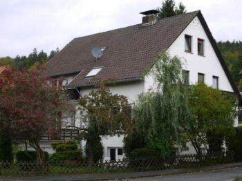 Mehrfamilienhaus in Bad Sachsa  - Steina