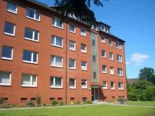 Dachgeschosswohnung in Soltau  - Soltau