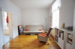 Etagenwohnung in München  - Schwabing-West