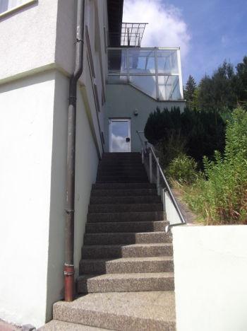 Etagenwohnung in Bad Wildbad  - Nonnenmiß
