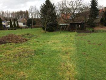 Wohngrundstück in Starbach