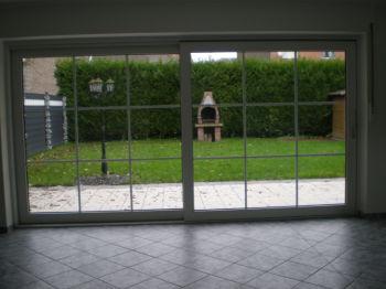 Erdgeschosswohnung in Eschweiler  - Dürwiß