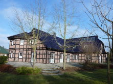 Zweifamilienhaus in Tespe  - Tespe