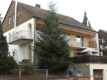 Dachgeschosswohnung in Brombachtal  - Langenbrombach