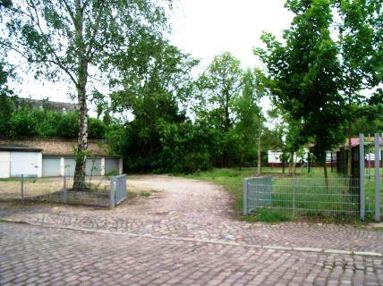 Wohnbaugrundstück in Saalenähe im Norden von Halle
