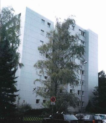 Etagenwohnung in 							Oerlinghausen 							 - Oerlinghausen
