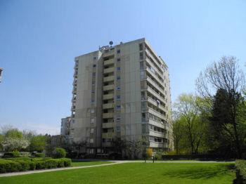 Etagenwohnung in Umkirch