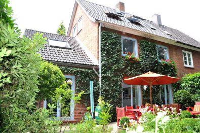 Doppelhaushälfte in Hamburg  - Groß Flottbek