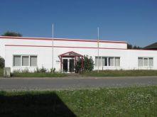 Halle in Mölln  - Mölln
