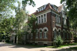Erdgeschosswohnung in Herne  - Herne-Süd