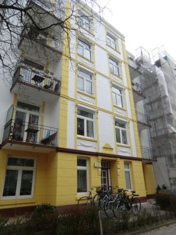 Erdgeschosswohnung in Hamburg  - Hoheluft-Ost