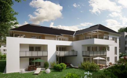Wohnung in Bad Aibling  - Bad Aibling