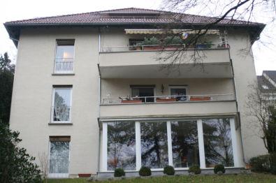 Etagenwohnung in Wiesbaden  - Sonnenberg